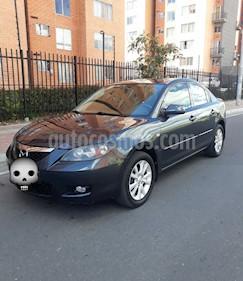 Mazda 3 1.6L usado (2010) color Gris precio $25.000.000