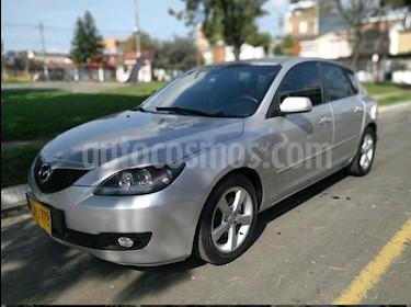 foto Mazda 3 1.6L Aut Cuero usado (2007) color Bronce precio $19.500.000