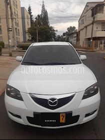 Mazda 3 1.6L Cuero usado (2011) color Blanco precio $26.000.000