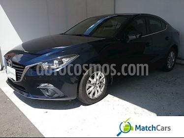 Foto venta Carro usado Mazda 3 Grand Touring Aut   (2016) color Aluminio Metalico precio $49.990.000