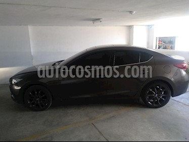 Mazda 3 Grand Touring Aut   usado (2016) color Marron precio $55.000.000