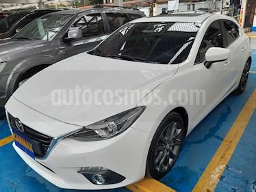 Foto venta Carro usado Mazda 3 Grand Touring LX Aut  (2017) color Blanco Nieve precio $56.900.000