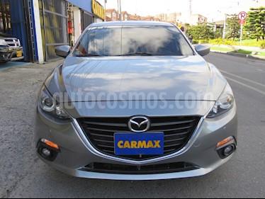 Foto Mazda 3 Prime usado (2015) color Gris precio $39.900.000