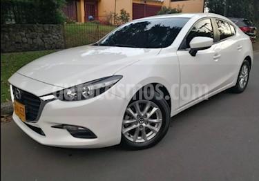 Foto venta Carro usado Mazda 3 Prime   (2017) color Blanco Nieve precio $46.900.000