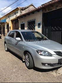 Foto venta carro usado Mazda 3 Sport 2.0L Aut (2008) color Plata precio u$s3.500