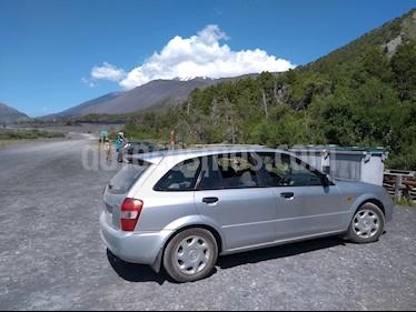 Foto venta Auto usado Mazda 323 HB 1.6 LX (2002) color Plata precio $2.800.000