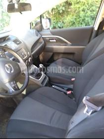 Foto venta Auto usado Mazda 5  2.0 V (2012) color Blanco precio $7.200.000