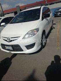 Foto Mazda 5 2.3L Sport Aut usado (2010) color Blanco precio $116,000