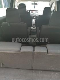 Foto Mazda 5 2.5L Sport usado (2012) color Plata precio $120,000