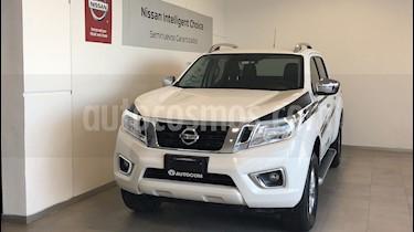 Foto venta Auto usado Mazda 5 NP300 FRONTIER LE (2018) color Blanco precio $329,000