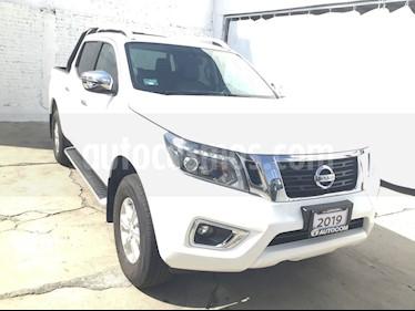 foto Mazda 5 NP300 FRONTIER PLATINUM LE TM AC usado (2019) color Blanco precio $399,000