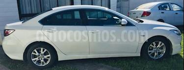 Mazda 6  2.0 V  usado (2010) color Blanco precio $5.800.000