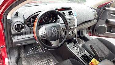 Foto venta Auto usado Mazda 6 2.0L  (2010) color Rojo precio u$s18.000