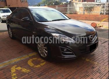Mazda 6 2.5L Aut usado (2011) color Marron precio $30.000.000