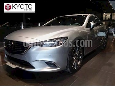 Foto venta Carro nuevo Mazda 6 2.5L Grand Touring LX  color Plata Estelar precio $99.900.000