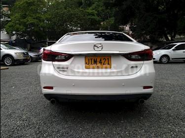 Foto venta Carro usado Mazda 6 2.5L Grand Touring  (2017) color Blanco precio $76.000.000