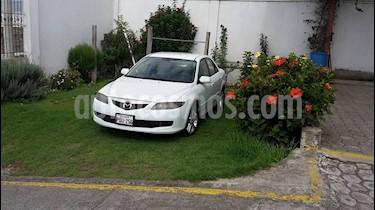 Mazda 6 2.0L  usado (2007) color Blanco precio u$s6.400