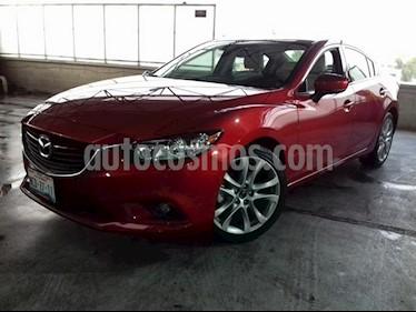 Foto venta Auto Seminuevo Mazda 6 i Grand Touring Aut (2018) color Rojo Sangria precio $365,000