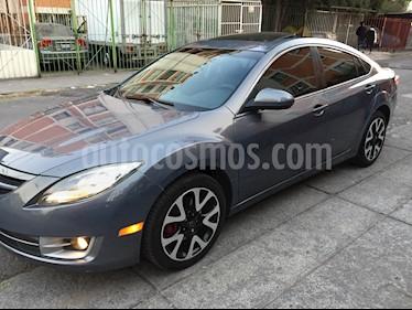 Foto venta Auto usado Mazda 6 i Grand Touring Aut (2011) color Azul Kona precio $135,000