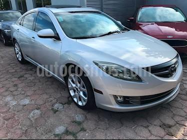Foto Mazda 6 i Grand Touring Aut usado (2010) color Plata Metalico precio $135,000