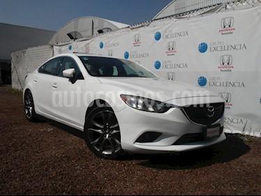 Foto venta Auto Seminuevo Mazda 6 i Grand Touring Aut (2015) color Blanco Techno precio $226,000