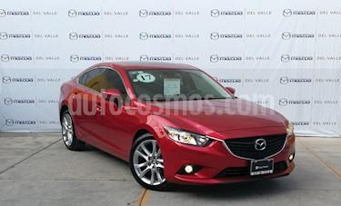 Foto venta Auto usado Mazda 6 i Grand Touring Aut (2017) color Rojo precio $315,000
