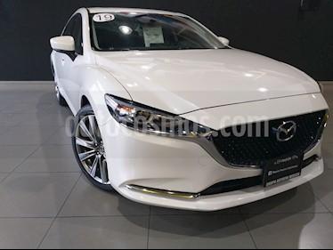 Foto venta Auto usado Mazda 6 i Grand Touring Plus (2019) color Blanco Perla precio $435,000