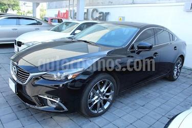 Foto venta Auto usado Mazda 6 i Grand Touring Plus (2017) color Negro precio $330,000