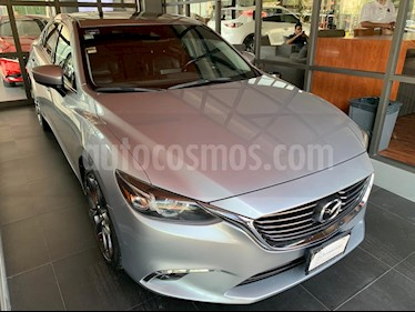 Mazda 6 i Grand Touring Plus usado (2017) color Plata Sonic precio $259,000