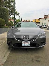 Foto venta Auto usado Mazda 6 i Grand Touring Plus (2018) color Negro precio $389,500