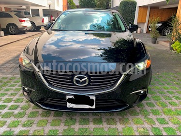 Foto Mazda 6 i Grand Touring Plus usado (2017) color Negro precio $295,000