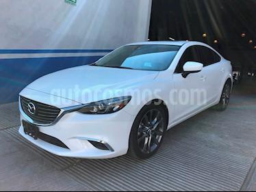 Foto venta Auto Seminuevo Mazda 6 i Grand Touring Plus (2018) color Blanco Perla precio $399,900