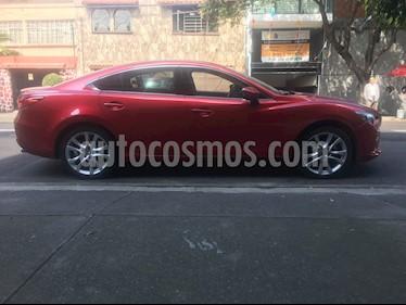 Foto venta Auto usado Mazda 6 i Grand Touring Plus (2014) color Rojo precio $178,000