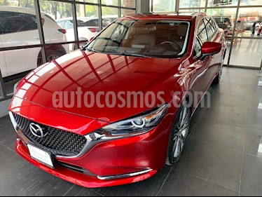 Foto Mazda 6 i Grand Touring Plus usado (2019) color Rojo precio $383,000