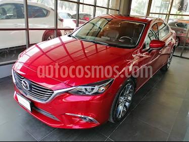 Foto venta Auto usado Mazda 6 i Grand Touring Plus (2018) color Rojo precio $372,000