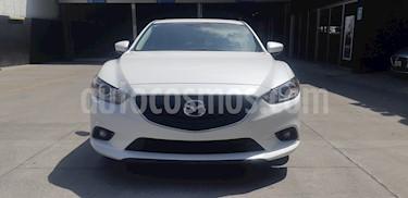 Foto venta Auto usado Mazda 6 i Grand Touring (2018) color Blanco Perla precio $330,000