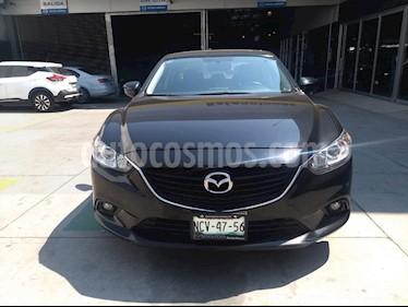 Foto venta Auto usado Mazda 6 i Grand Touring (2018) color Negro precio $379,900