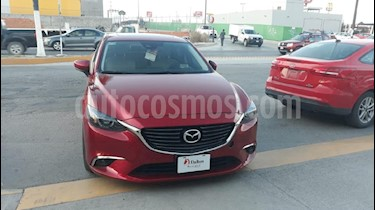 Foto venta Auto Seminuevo Mazda 6 i Grand Touring (2018) color Rojo precio $356,000