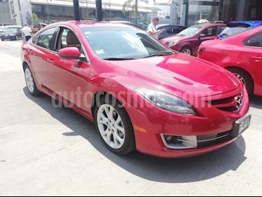 Foto Mazda 6 i Grand Touring usado (2013) color Rojo precio $160,000