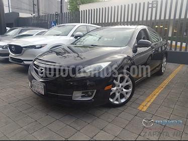 Foto Mazda 6 i Grand Touring usado (2012) color Negro Onix precio $140,000