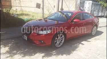 Foto Mazda 6 i Grand Touring usado (2016) color Rojo precio $300,000