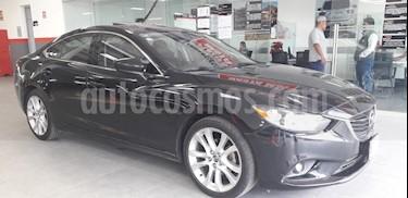 Foto venta Auto Seminuevo Mazda 6 i Grand Touring (2015) color Negro precio $220,000