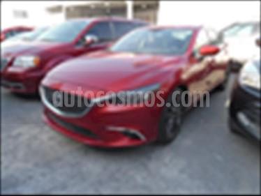 Mazda 6 i Grand Touring usado (2016) color Rojo precio $285,000