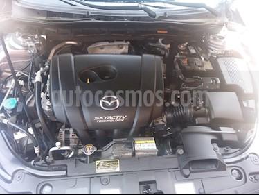 Mazda 6 i Sport Aut usado (2014) color Gris precio $198,999