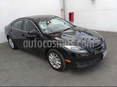 Foto venta Auto usado Mazda 6 i Sport Aut (2013) color Negro precio $165,000