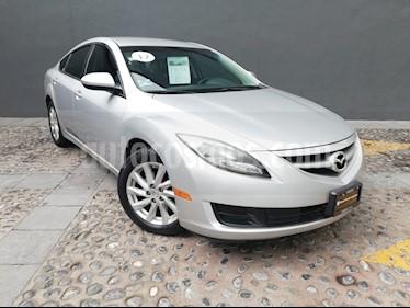 Foto venta Auto usado Mazda 6 i Sport Aut  (2013) color Plata precio $150,000