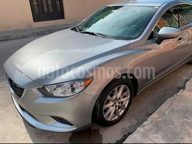 Foto venta Auto usado Mazda 6 i Sport Aut  (2015) color Gris Cometa precio $208,000
