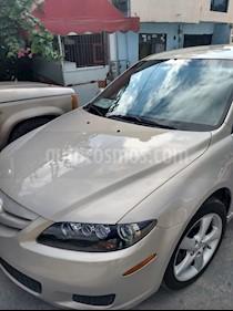 Foto venta Auto usado Mazda 6 i Sport Aut (2008) color Bronce precio $88,000