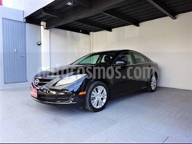 Foto venta Auto usado Mazda 6 i Sport (2010) color Negro Onix