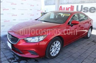 Foto venta Auto usado Mazda 6 i Sport (2014) color Rojo precio $185,000